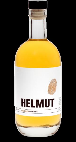 Helmut der Weisse - Helmut Wermut 750ml