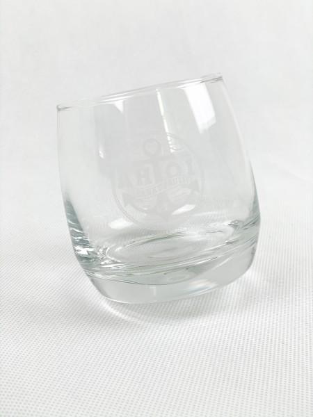 AHOI Tumbler Sturmglas (einzelnd)