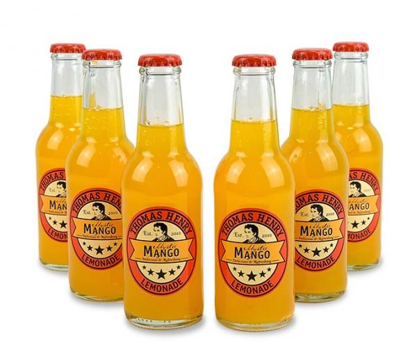 Thomas Henry Mystic Mango 200ml Flasche