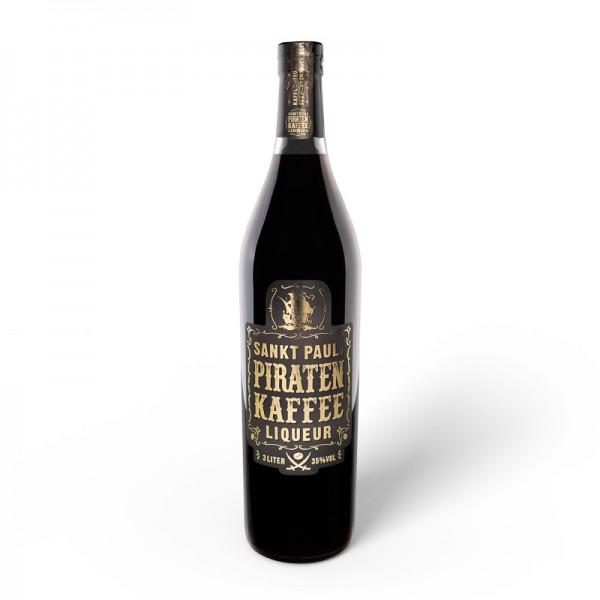 Piratenkaffee Magnum 3 Liter Seemannsbuddel