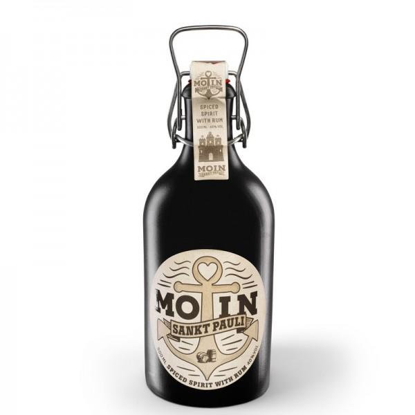 MOIN Rum (Spiced Spirit) 500ml Buddel