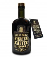 Piratenkaffee Flasche 500ml