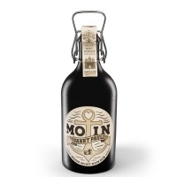 MOIN Rum (Spiced Spirit) 500ml Buddel