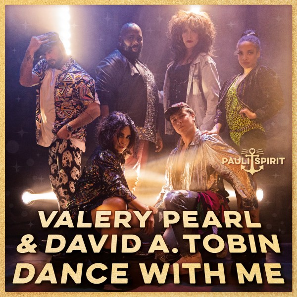 Valery Pearl & David A. Tobin - Dance with me (Download)