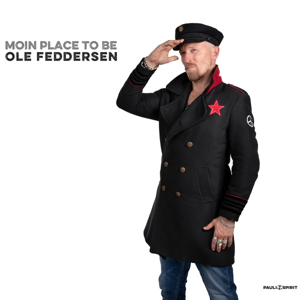 Ole Feddersen - MOIN place to be (Download)