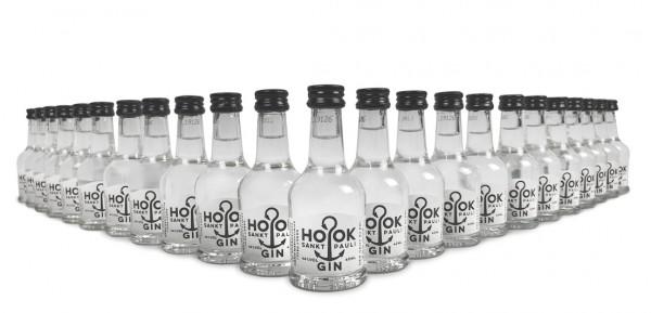 HOOK Gin 24 Lütten