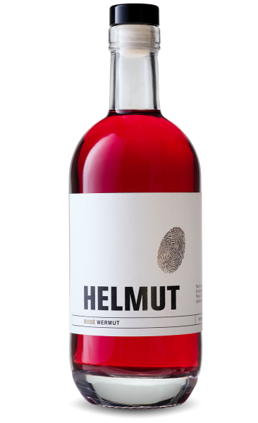 Helmut der Rosé - Helmut Wermut 750ml