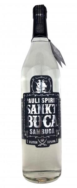 Sankt Buca Magnum 3 Liter Seemannsbuddel