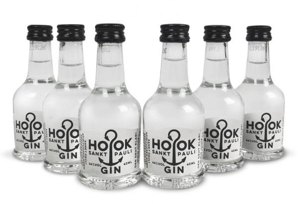 HOOK Gin 6 Lütten