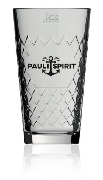 Pauli Spirit Glas 0,25 L
