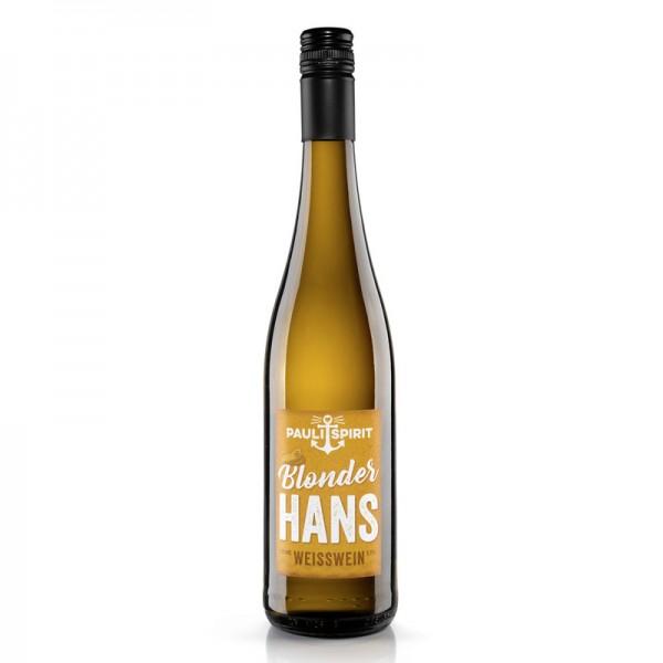 Blonder Hans Weißwein
