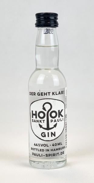 HOOK Gin 1 Lütten 4cl