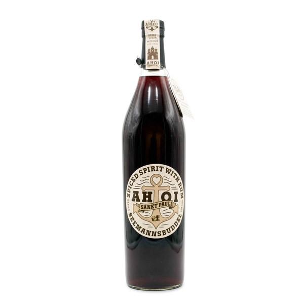 AHOI Rum Magnum 3 Liter Seemannsbuddel