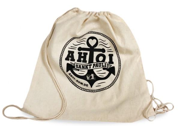 AHOI Sankt Pauli Gym Bag