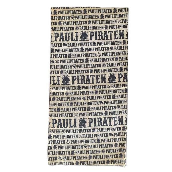 Pauli Piraten Scarf / Bandana / Maske