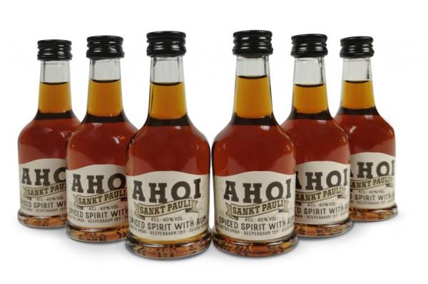 AHOI Rum 6 Lütten